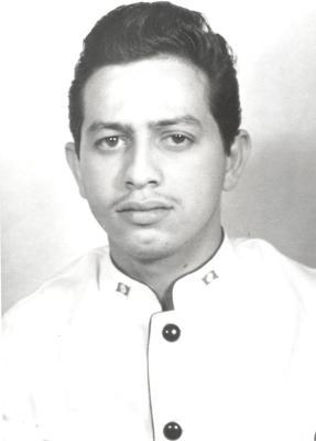 Tomás Santiago