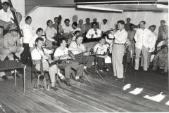 S.S. Uruguay Ship Orchestra
