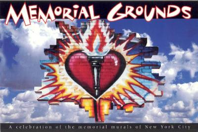 Memorial Grounds book cover