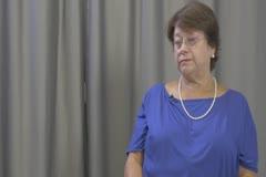 Interview with Elba Montalvo on August 28 2015, Segment 6