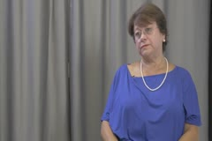 Interview with Elba Montalvo on August 28 2015, Segment 22