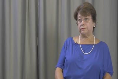Interview with Elba Montalvo on August 28 2015, Segment 19