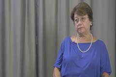 Interview with Elba Montalvo on August 28 2015, Segment 16