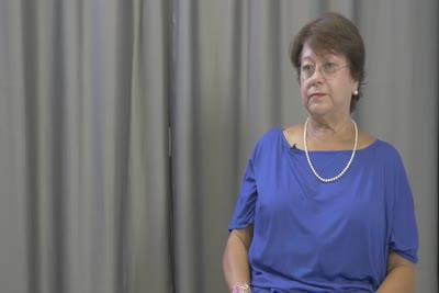 Interview with Elba Montalvo on August 28 2015, Segment 11