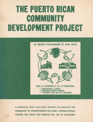 Proposal: The Puerto Rican Community Development Project