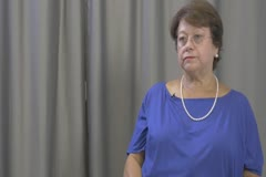 Interview with Elba Montalvo on August 28 2015, Segment 13, Part 1