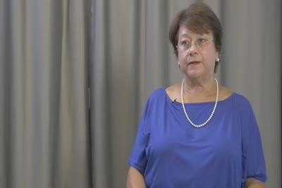 Interview with Elba Montalvo on August 28 2015, Segment 20, Part 1