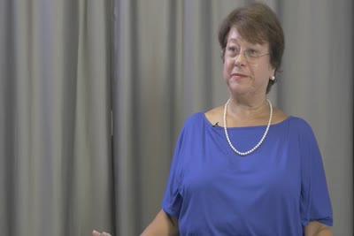 Interview with Elba Montalvo on August 28 2015, Segment 20, Part 2