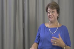 Interview with Elba Montalvo on August 28 2015, Segment 13, Part 2