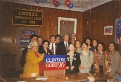 Campaign for Clinton & Gore