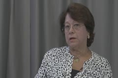 Interview with Elba Montalvo on September 28 2015, Segment 22