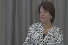 Interview with Elba Montalvo on September 28 2015, Segment 11