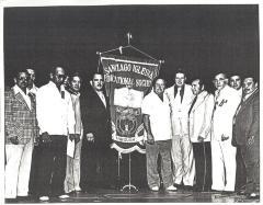 The Santiago Iglesias Educational Society