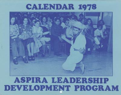 ASPIRA Leadership Development Program calendar