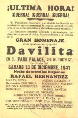 Davilita