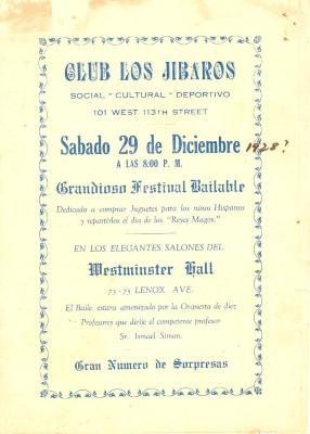 Great Dance Festival / Grandiosio Festival Bailable