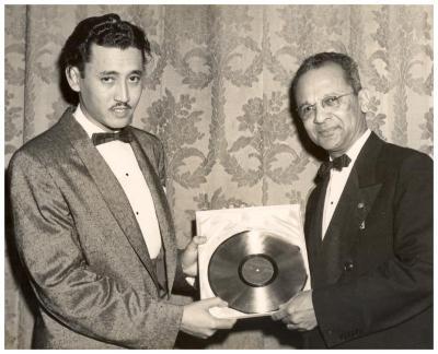 Felipe N. Torres and Felipe Rodriguez