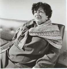 Evelina López Antonetty