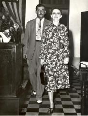 Portrait of Ruth Reynolds