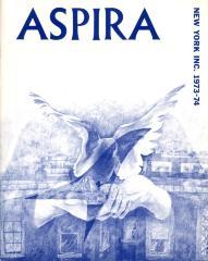ASPIRA newsletter cover