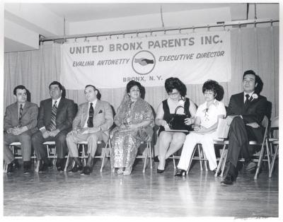 United Bronx Parents