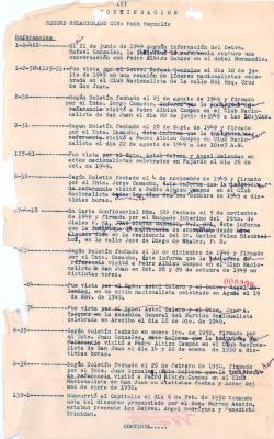 Record Relacionado con Ruth Reynolds