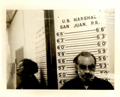 Gerena Valentín FBI file
