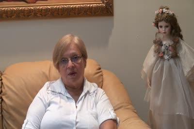 Interview with Gladys Casteleiro on January 19, 2017, Segment 13