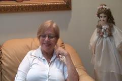 Interview with Gladys Casteleiro on January 19, 2017, Segment 4