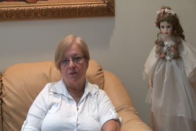 Interview with Gladys Casteleiro on January 19, 2017, Segment 16