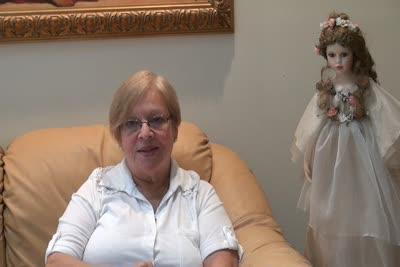 Interview with Gladys Casteleiro on January 19, 2017, Segment 17