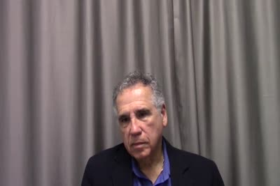 Interview with Herson Cabreras on April 6, 2017, Segment 5