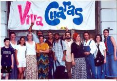 Viva CHARAS