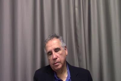 Interview with Herson Cabreras on April 6, 2017, Segment 6