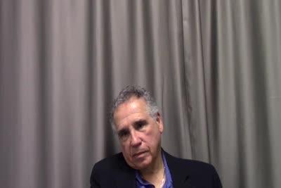 Interview with Herson Cabreras on April 6, 2017, Segment 9