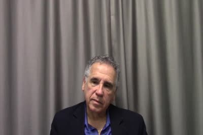 Interview with Herson Cabreras on April 6, 2017, Segment 4