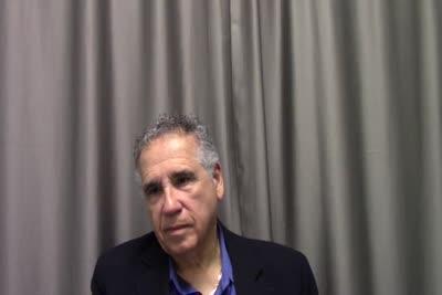Interview with Herson Cabreras on April 6, 2017, Segment 2