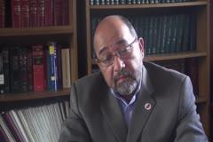 Interview with Martin Perez on June 16 2015, Segment 13, Part 1