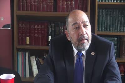 Interview with Martin Perez on June 15 2015, Segment 12