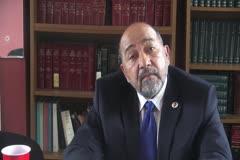 Interview with Martin Perez on June 15 2015, Segment 36