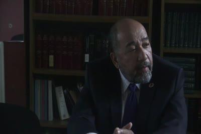 Interview with Martin Perez on June 15 2015, Segment 62, Part 2