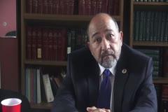 Interview with Martin Perez on June 15 2015, Segment 28