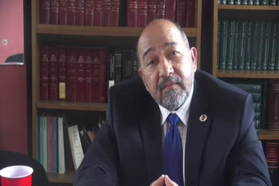 Interview with Martin Perez on June 15 2015, Segment 8