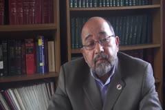 Interview with Martin Perez on June 16 2015, Segment 14