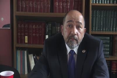 Interview with Martin Perez on June 15 2015, Segment 26