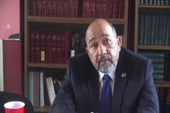 Interview with Martin Perez on June 15 2015, Segment 45