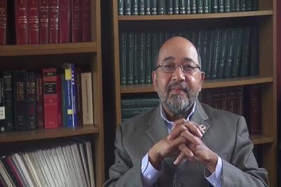 Interview with Martin Perez on June 16 2015, Segment 2