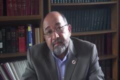 Interview with Martin Perez on June 16 2015, Segment 36