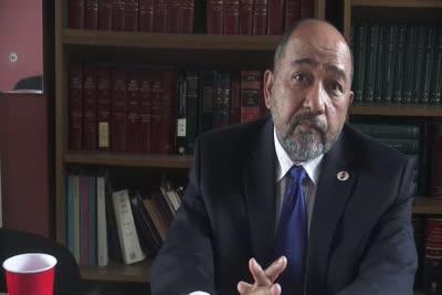 Interview with Martin Perez on June 15 2015, Segment 29