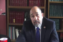 Interview with Martin Perez on June 15 2015, Segment 22